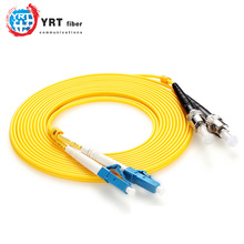 Fiber optic patch cord/cable cord high quality cable