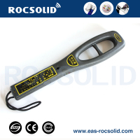 RF Handheld Scanner Soft Tags RF