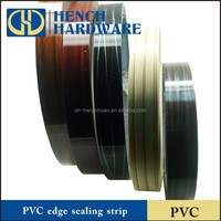 2016 Fashion Pvc Metal Edge Banding For Sales