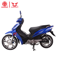 mature technology best selling Chinese cheap gas moped chopper 110CC cub motorcycle