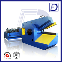 latest rebar hydraulic cutting machine specifications