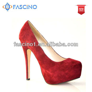 New Arrival 2017 Shoes High Heel Shoes For Women