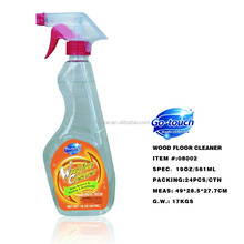 top selling products in alibaba house cleaner wood floor cleaning liquid
