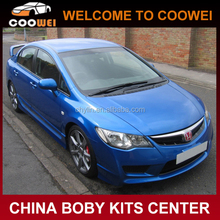 Top Quality Fiberglass Material FD2 Type R Body Kit For Civic FD2