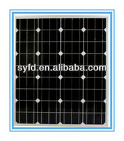 Portable Photovoltaic Solar Cells