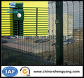 Anti Climb Welded mesh security fencing