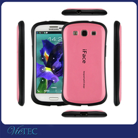 Promotion factory wholesale fancy iFace Case for Samsung Galaxy S3 case,Stylish for Samsung S3 case