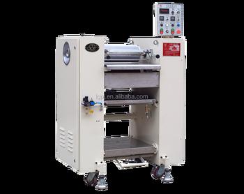 lab test machine