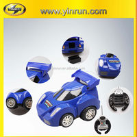 China program cars remote control toys
