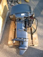 D27 d36 Outboard Diesel Engine New YANMAR