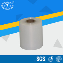 China manufacture Transparent Clear ldpe film roll