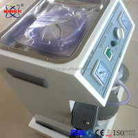 Emergency Aspirator Device New Product Electric CE Approved Portable Suction Machine high vacuum