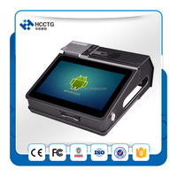 china retail point of sale pos system/terminal/software machine -HPOS1010