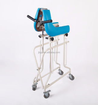 four wheeled walkers rehabilitation euipment
