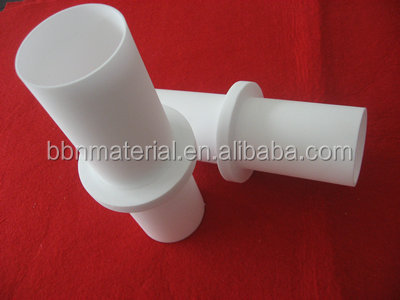 Alumina Ceramic tube with attractive cost