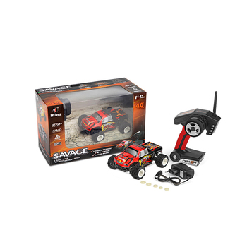 Wltoys A212 1/24 4WD RC High Speed Monster Truck