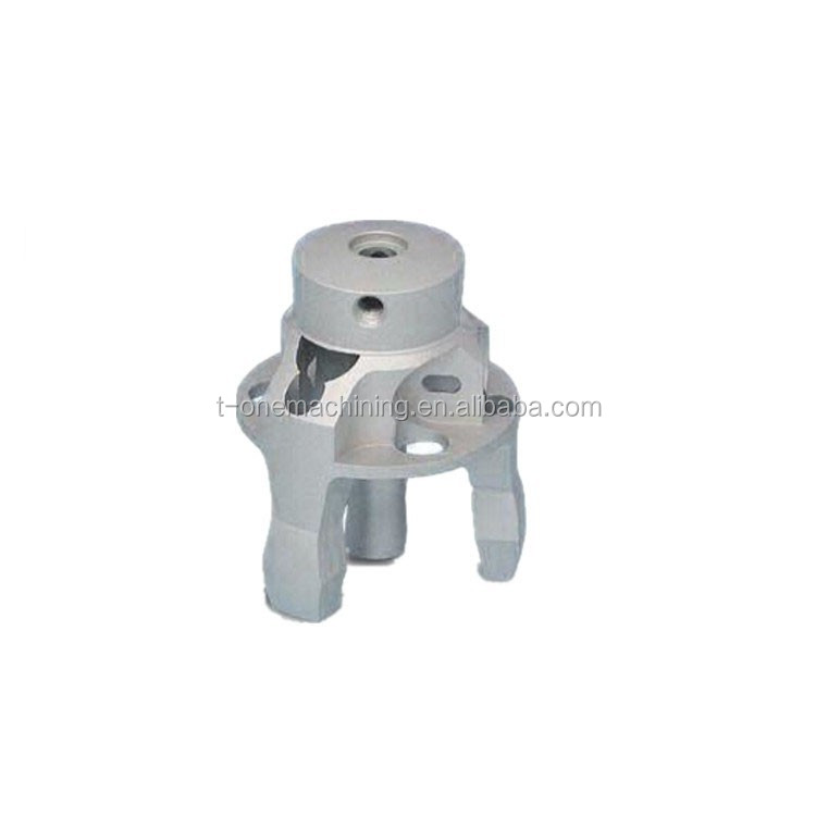 Machining parts/Casting process /aluminum alloy die casting