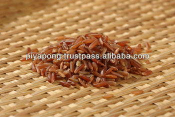 From Thailand High Grade Red Cargo Rice For Sale
