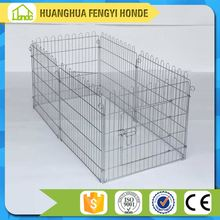 Dog Cat Cage Playpen Travel Carrier
