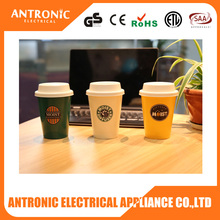 Cup shape portable USB ultrasonic aroma diffuser / essential oil diffuser/Aromatherapy from Antronic ATC-AD067