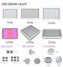 Professional Support Team 600w led grow light