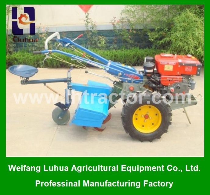 8HP Power Tiller Walking Tractor for Agricultural (LH81)