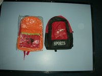 School and Sports Bag Backpack