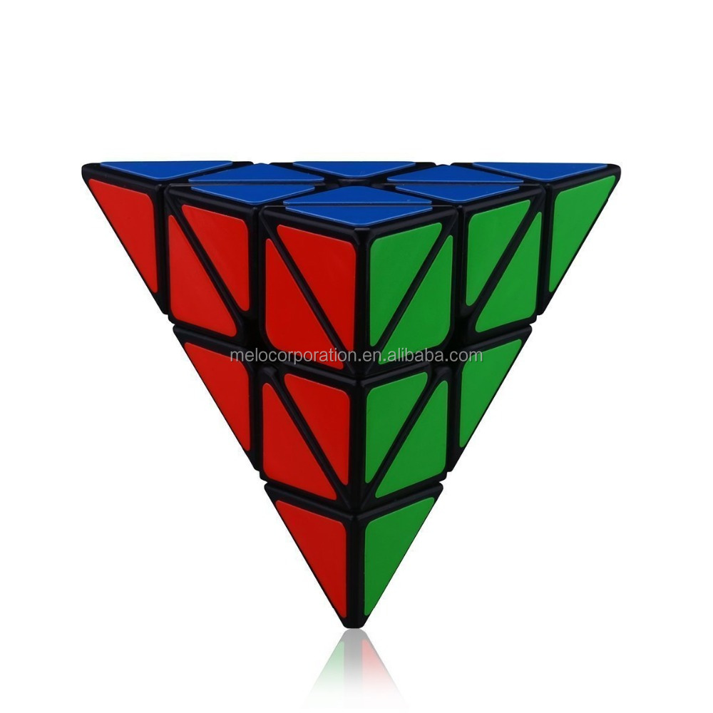 Pyraminx Pyramid Speed Cube