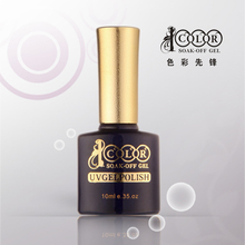 Low price!! Color 1000 color Temperature change gel polish