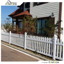 Uv Proof Pvc Cheap Dog Outdoor Fence, Plastic Fence
