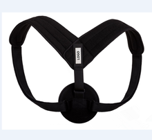 Medical orthopedic posture corrector back straightening support belt