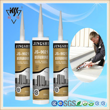 Js-9021 Fast Uv resistance cured neutral structural adhesive for buiding materials