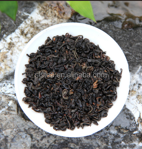 songluo black tea and Chinese special tea in retail package with good price
