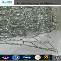 Anping Factory professional hot sale high quality and fairest price hexagonal wire mesh /gabion box chicken wire fencing mesh