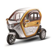 2016 new design rickshaw electric tricycle