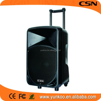 carry case stereo speaker portable music player