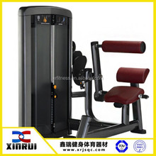 XINRUI fitness supplier back stretching equipment