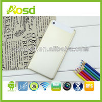 super slim 6.85 inch 3g tablet pc 3g wireless usb modem S68.