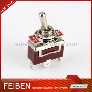 Toggle Switch E-TEN 1322