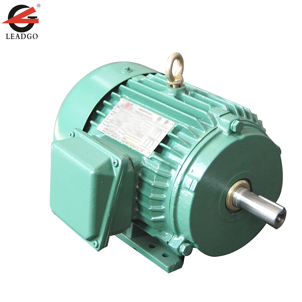Customization NEMA PE 1HP Medium Size 3 Phase Electric AC Motor