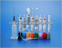 medical disposable vacuum tubes