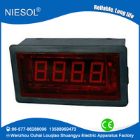 cheap and high quality mini digital voltage meters