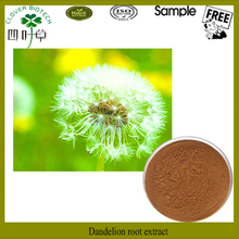 2017 China healthy dandelion root extract powder