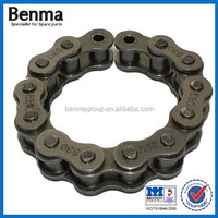Super quality motorcycle chain,,wear-resisting chain 428H for motorcycle