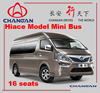 CHANGAN G50 used toyota hiace bus price