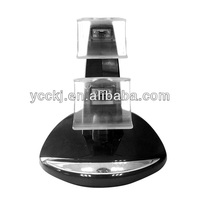 hot new prodcuts for 2014 dual USB charger dock station stand for ps4 controller gamepad joystick