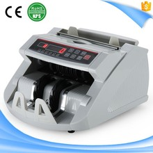 S102 ZC-3100 Series intelligent banknote counter/ Bill Gates Money Counter