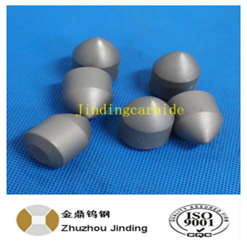 good quality wear resistant carbide snow plow insert