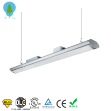 cul ul 200w hanging light linear led high bay 5730 leds & meanwell power supply