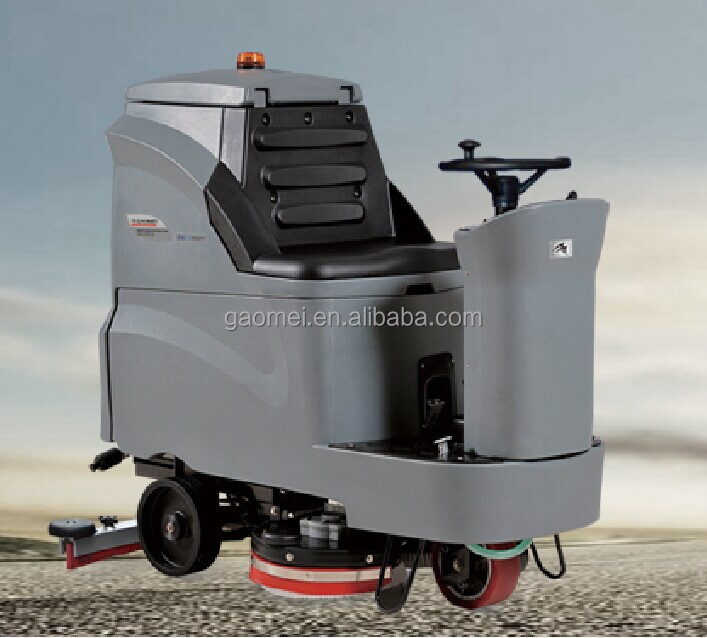 GM110BT70 Airport Floor Scrubber All purpose cleaner Building Cleaning Equipment